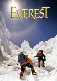 Another movie Everest of the director David Breashears.