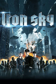 Iron Sky is similar to Valami Amerika 2..