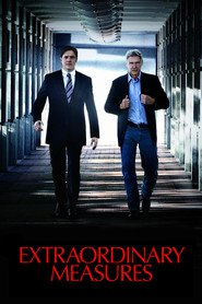 Extraordinary Measures is similar to Lookouts.