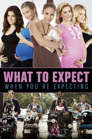 What to Expect When You're Expecting with Ben Falcone.