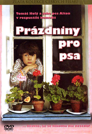 Another movie Prazdniny pro psa of the director Jaroslava Vosmikova.