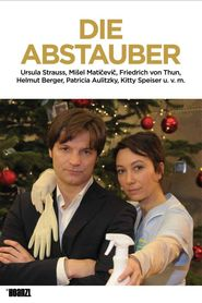 Die Abstauber with Helmut Berger.