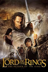 The Lord of the Rings: The Return of the King movie cast and synopsis.