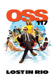 OSS 117: Rio ne repond plus is similar to The Family Man.
