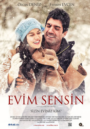 Evim Sensin movie cast and synopsis.