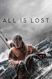 Another movie All Is Lost of the director J.C. Chandor.