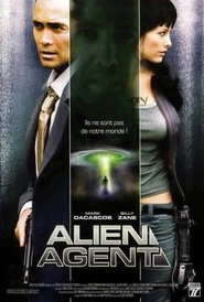 Alien Agent with Mark Dacascos.