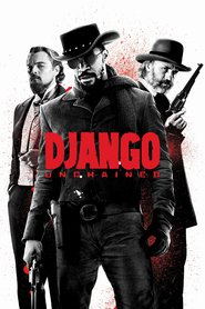 Another movie Django Unchained of the director Quentin Tarantino.