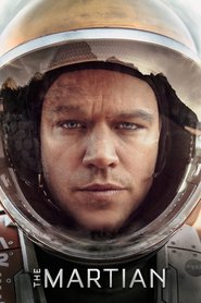 The Martian - latest movie.