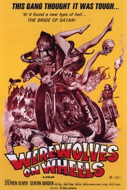 Werewolves on Wheels is similar to Xin jingcha gushi.