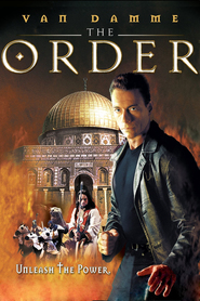 The Order movie cast and synopsis.