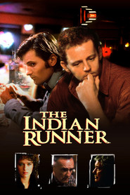 The Indian Runner is similar to Good Will Hunting.