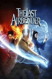 The Last Airbender is similar to Underclassman.