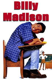 Billy Madison is similar to Alhimiki.