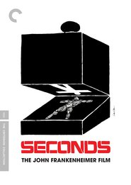 Another movie Seconds of the director John Frankenheimer.