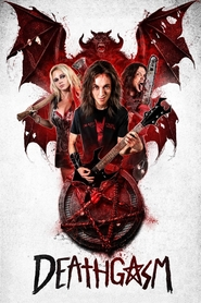 Deathgasm movie cast and synopsis.