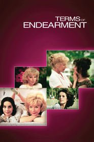 Another movie Terms of Endearment of the director James L. Brooks.