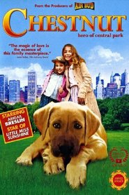 Chestnut: Hero of Central Park with Barry Bostwick.