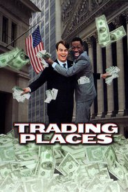 Another movie Trading Places of the director John Landis.