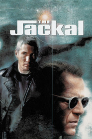 The Jackal is similar to Hodejegerne.