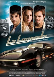 La leyenda is similar to Indiana Jones and the Kingdom of the Crystal Skull.