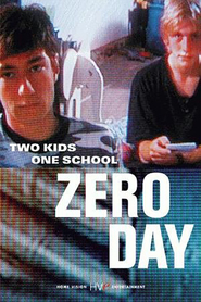 Zero Day is similar to Unnatural Causes.