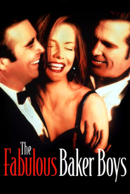 Another movie The Fabulous Baker Boys of the director Steven Kloves.