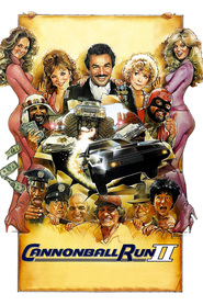 Another movie Cannonball Run II of the director Hal Needham.