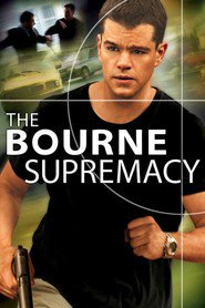 The Bourne Supremacy is similar to Rufus.