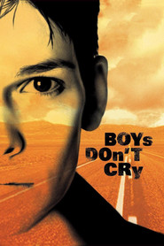 Another movie Boys Don't Cry of the director Kimberly Peirce.