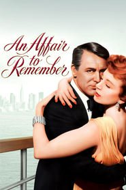 An Affair to Remember movie cast and synopsis.