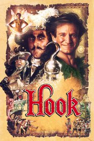 Hook movie cast and synopsis.