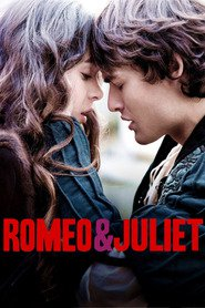Romeo and Juliet with Hailee Steinfeld.