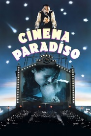 Nuovo Cinema Paradiso is similar to Laurel Canyon.