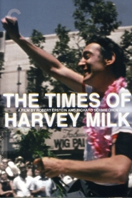 Another movie The Times of Harvey Milk of the director Rob Epstein.