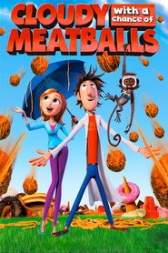 Another movie Cloudy with a Chance of Meatballs of the director Phil Lord.