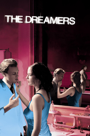 Another movie The Dreamers of the director Bernardo Bertolucci.