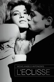 Another movie L'eclisse of the director Michelangelo Antonioni.
