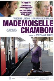 Mademoiselle Chambon is similar to Whitepaddy.