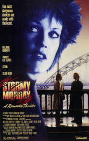Another movie Stormy Monday of the director Mike Figgis.