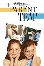 Another movie The Parent Trap of the director Nancy Meyers.