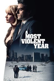 Another movie A Most Violent Year of the director J.C. Chandor.
