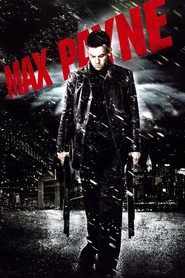 Another movie Max Payne of the director John Moore.