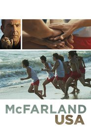 McFarland, USA movie cast and synopsis.