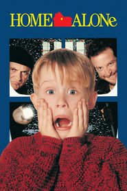Home Alone movie cast and synopsis.