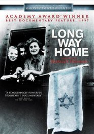Another movie The Long Way Home of the director Mark Jonathan Harris.