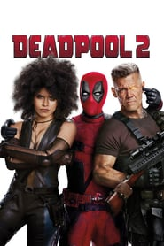 Deadpool 2 - latest movie.