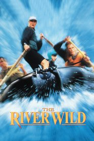 Another movie The River Wild of the director Curtis Hanson.