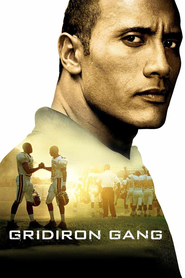 Another movie Gridiron Gang of the director Phil Joanou.