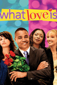 Another movie What Love Is of the director Mars Callahan.